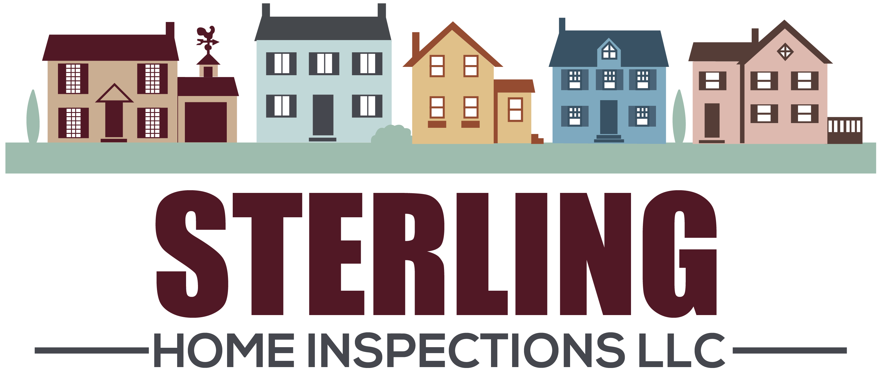 Sterling Home Inspections LLC Logo